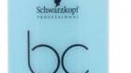Schwarzkopf Professional BC Bonacure Hyaluronic Moisture Kick 400 ml kondicionér pro normální až suché vlasy pro ženy