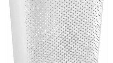 Curver Koš na špinavé prádlo INFINITY 59 l, bílá