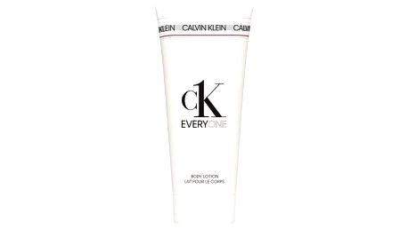 Calvin Klein CK Everyone 200 ml parfémované tělové mléko unisex