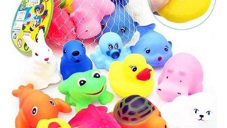 Dětská hračka do vody KP4