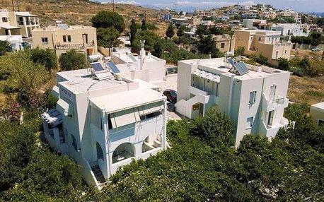 Řecko - Kréta letecky na 11-14 dnů