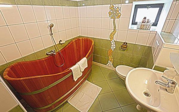 Malebná dovolená v ráji - Apartmány u Svatého Petra, Kájov, Heřmánkový apartmán, 2 osoby, 5 dnů4
