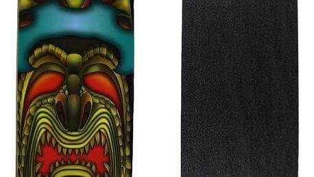 Skateboard SPARTAN Ground Control - Mask