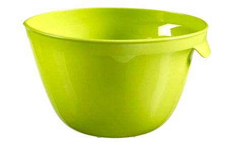 CURVER ESSENTIALS 32964 Miska 3,5L - zelená
