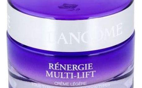 Lancôme Rénergie Multi-Lift Crème Légère 50 ml liftingový pleťový krém pro ženy
