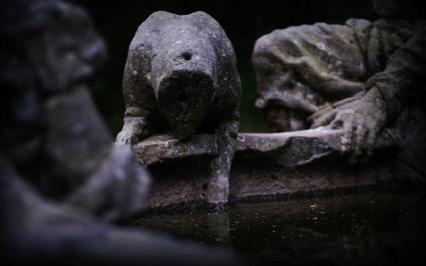 Lovci duchů: Zakletá stezka3