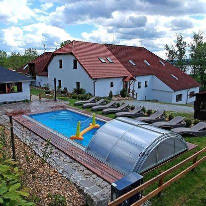 Lipno: Apartments - bungalows Eder