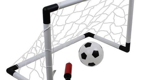 MASTER Goal 60 x 40 x 30 cm s míče