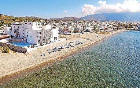 Řecko - Kos letecky na 7-15 dnů, all inclusive