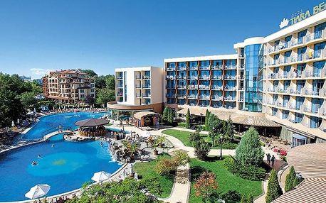 Bulharsko - Slunečné pobřeží letecky na 7-15 dnů, all inclusive