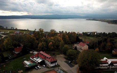Lipno: Pension Axiom