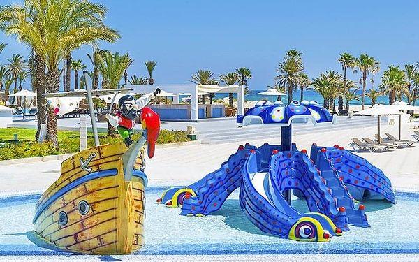Hotel Jaz Tour Khalef, Tunisko pevnina, letecky, all inclusive2