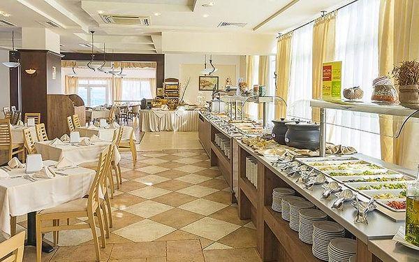 Hotel Mpm Arsena, Burgas, letecky, ultra all inclusive2