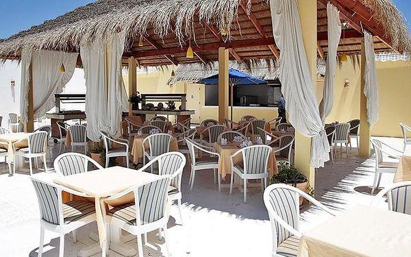Hotel Nesrine, Tunisko pevnina, letecky, all inclusive3