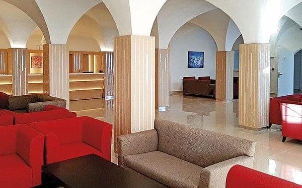 HOTEL CLUB SALAMMBO HAMMAMET & AQUAPARK, Yasmine Hammamet, Tunisko, Yasmine Hammamet, letecky, all inclusive2