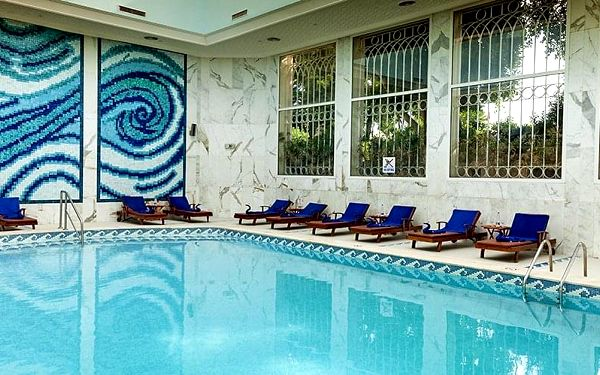 Hotel Club Magic Life Africana Imperial & Aquapark, Tunisko pevnina, letecky, all inclusive2
