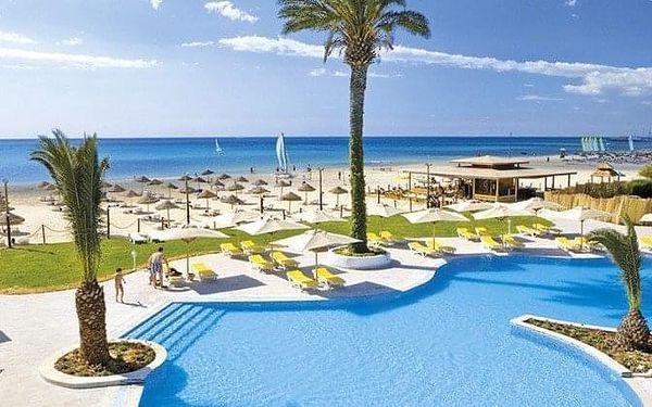 HOTEL CLUB SALAMMBO HAMMAMET & AQUAPARK, Yasmine Hammamet, Tunisko, Yasmine Hammamet, letecky, all inclusive3
