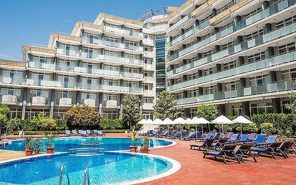 Hotel Perla, Burgas, letecky, polopenze2