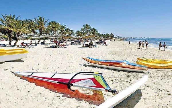Hotel Golf Beach Djerba, Djerba, letecky, all inclusive2
