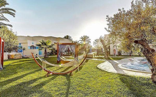 Hotel Club Magic Life Africana Imperial & Aquapark, Tunisko pevnina, letecky, all inclusive3