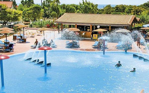 Hotel Ionian Sea & Villas Aqua Park, Kefalonie, letecky, all inclusive3