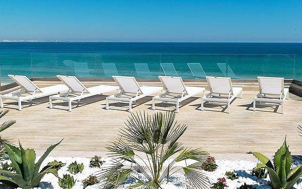 Hotel Iberostar Selection Kuriat Palace, Tunisko pevnina, letecky, all inclusive2