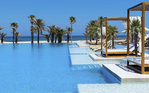 Hotel Jaz Tour Khalef, Tunisko pevnina, letecky, all inclusive3
