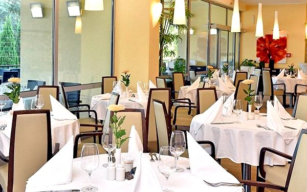 Hotel Flamingo Grand Hotel, Varna, letecky, polopenze4