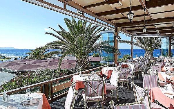 Hotel Aldemar Cretan Village, Kréta, letecky, all inclusive2