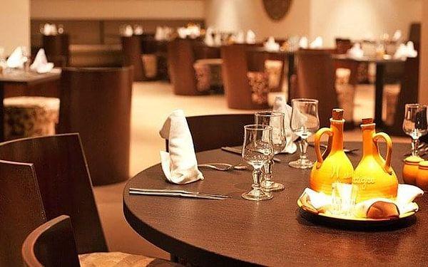 HOTEL SEABEL ALHAMBRA BEACH GOLF & SPA, Port El Kantaoui, Tunisko, Port El Kantaoui, letecky, all inclusive3
