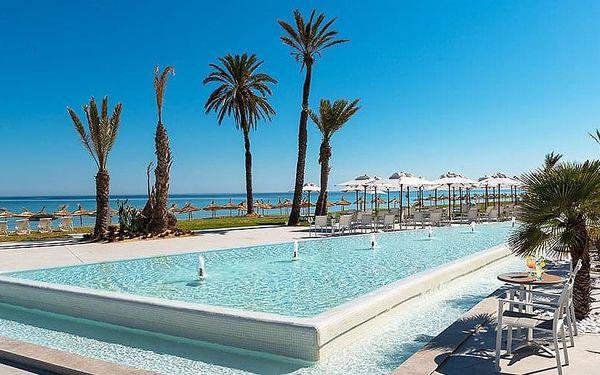 Hotel Iberostar Selection Kuriat Palace, Tunisko pevnina, letecky, all inclusive3