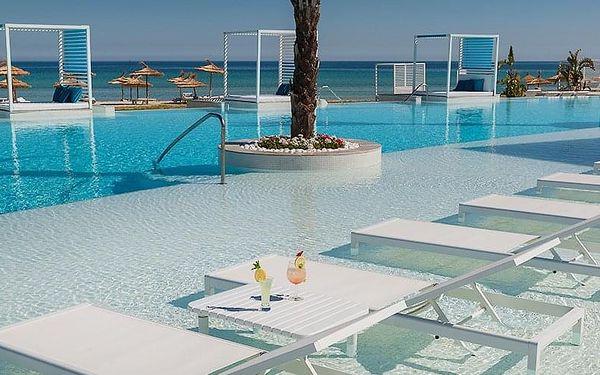 Hotel Iberostar Selection Kuriat Palace, Tunisko pevnina, letecky, all inclusive4