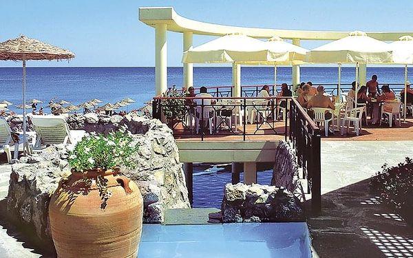Hotel Calypso Beach, Rhodos, letecky, all inclusive4