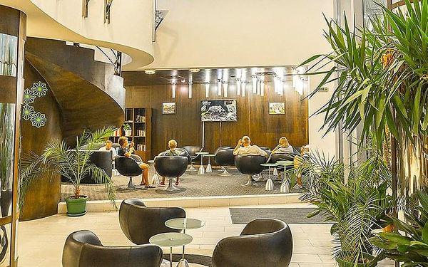 Hotel Mpm Arsena, Burgas, letecky, ultra all inclusive4