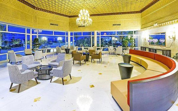 Hotel Jaz Tour Khalef, Tunisko pevnina, letecky, all inclusive4