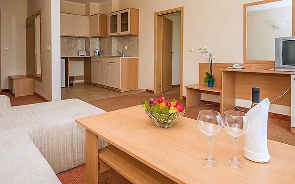 Hotel Perla, Burgas, letecky, polopenze3