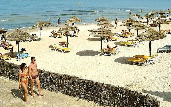 Hotel Le Soleil Bella Vista, Tunisko pevnina, letecky, strava dle programu2