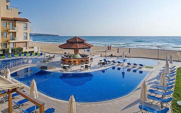 Hotel Obzor Beach, Varna, letecky, bez stravy2