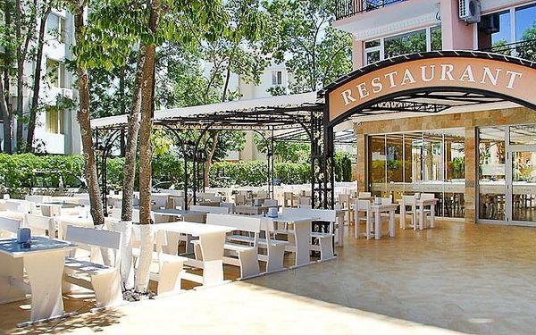 Hotel Riva, Burgas, letecky, all inclusive2