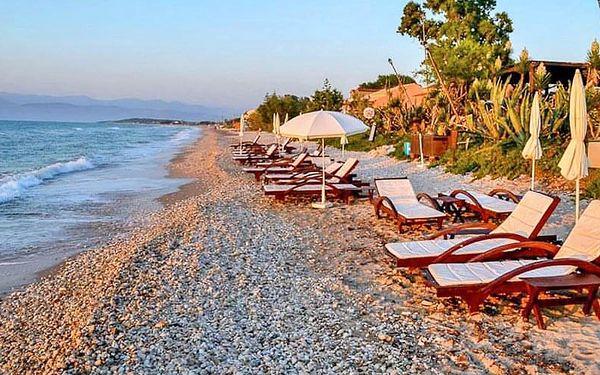 Hotel Tassos Apartments, Korfu, letecky, bez stravy2
