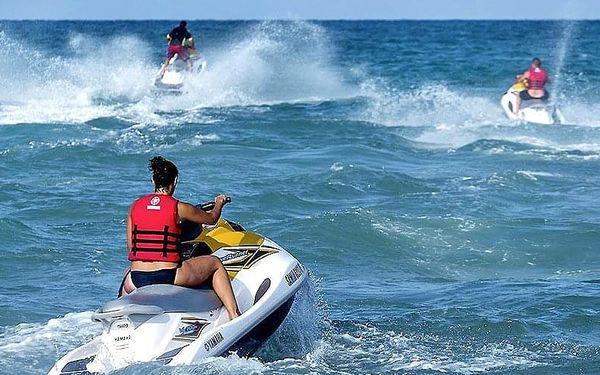Hotel Welcome Baya Beach Thalasso & Aquapark, Djerba, letecky, all inclusive3
