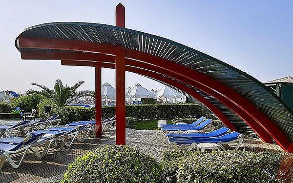 Hotel Aldemar Cretan Village, Kréta, letecky, all inclusive3