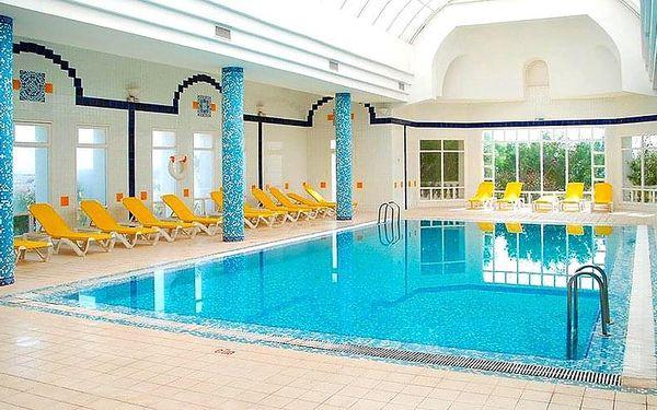 Hotel Bakour Splash By Checkin, Djerba, letecky, all inclusive2