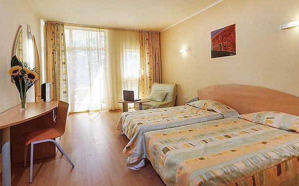 Hotel Atlas, Varna, letecky, ultra all inclusive2