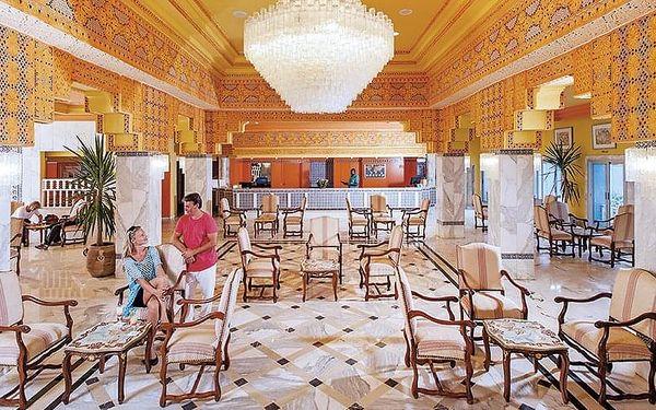 Hotel Welcome Baya Beach Thalasso & Aquapark, Djerba, letecky, all inclusive4