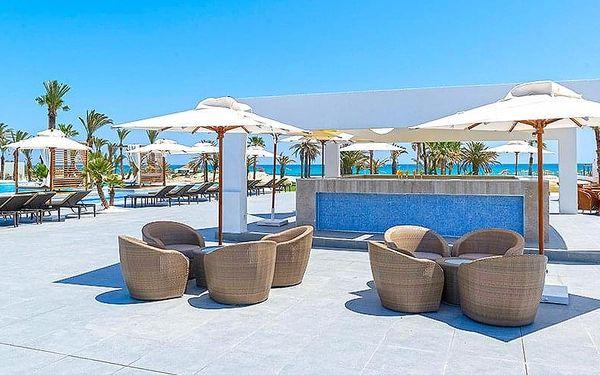Hotel Jaz Tour Khalef, Tunisko pevnina, letecky, all inclusive5