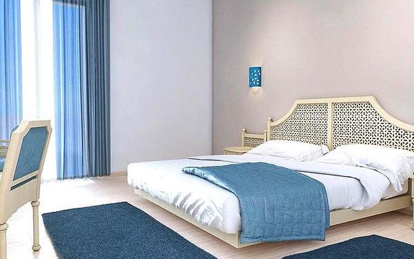 Hotel Bakour Splash By Checkin, Djerba, letecky, all inclusive3