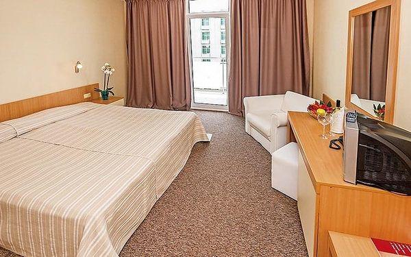 Hotel Perla, Burgas, letecky, polopenze4