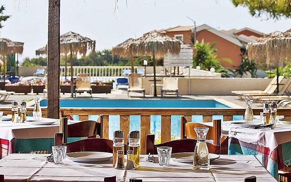 Hotel Ionian Sea & Villas Aqua Park, Kefalonie, letecky, all inclusive4