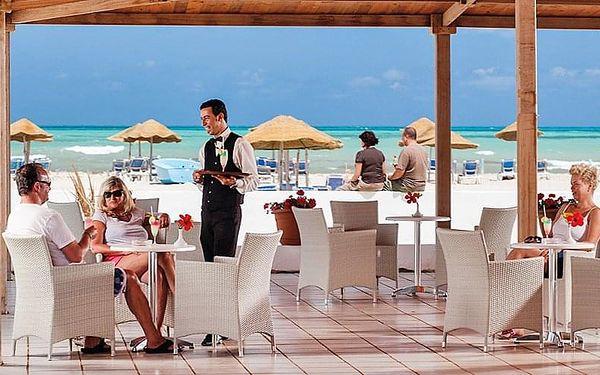 Hotel Bakour Beach By Checkin, Djerba, letecky, all inclusive3